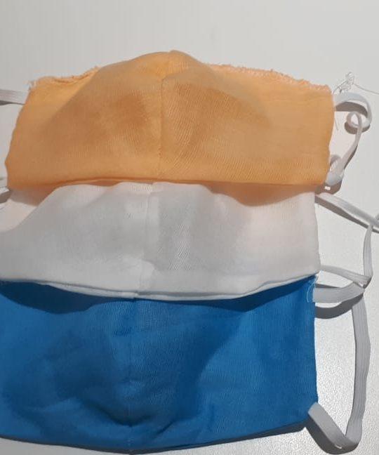 Санитарно-гигиеническая маска