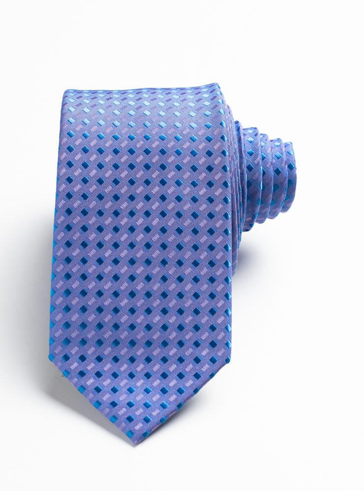 Галстуки мужские (оттенки синего)