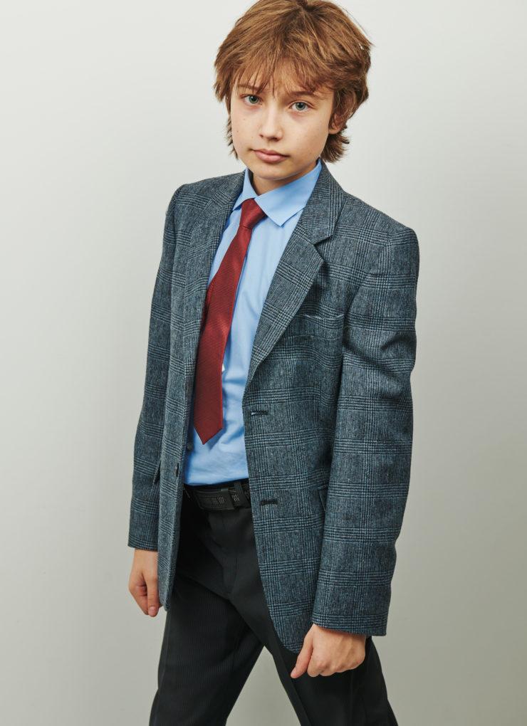 Пиджак для мальчика (распродажа)