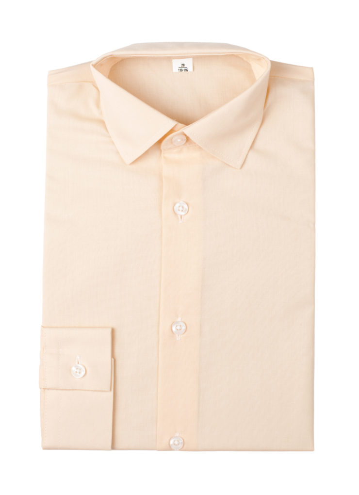 сорочка детская (09 цвет)